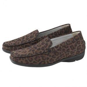 Waldläufer Loaferit Leopardi