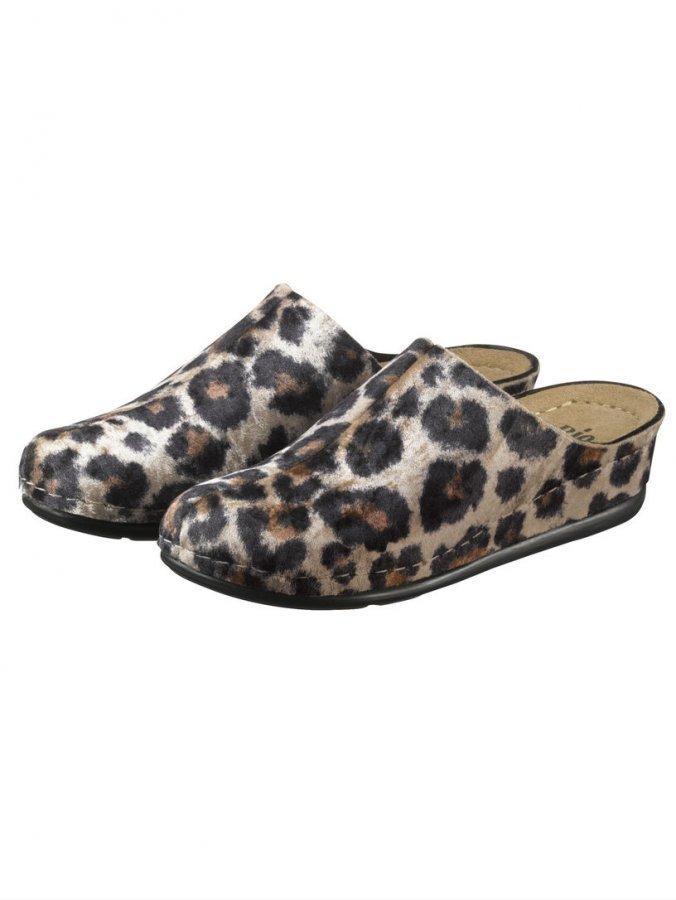 Waldläufer Tohvelit Kerma / Leopardi