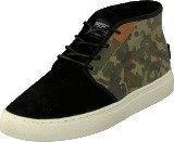 Wesc CS01 - Chukka Sneaker Aloe