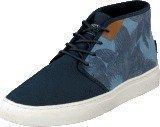 Wesc CS01 - Chukka Sneaker Coronet Blue