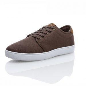 Wesc Off Deck Sneaker Matalavartiset Tennarit Ruskea