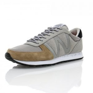Wesc Post Runner Matalavartiset Tennarit Harmaa / Beige