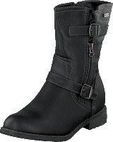 Wildflower Botas Waterproof Black