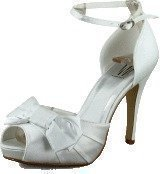 Wildflower Camisha Ivory 501 White
