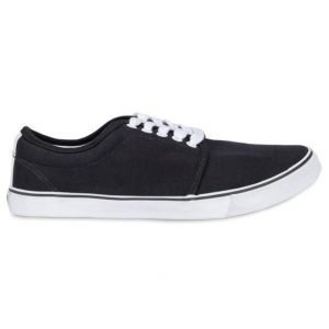 William Baxter Frank Sneakers Black