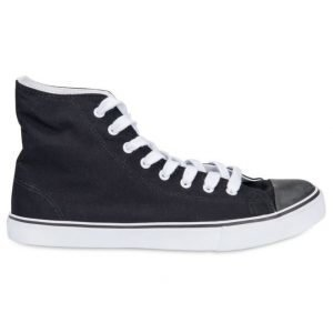 William Baxter Ronald Sneakers Black