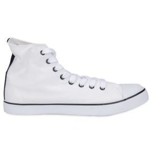 William Baxter Ronald Sneakers White