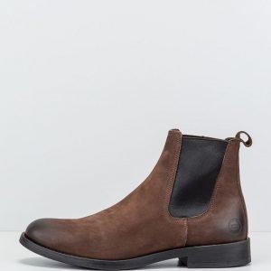 Woden Black Charles kengät