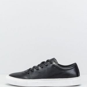 Woden Black Morten sneakerit