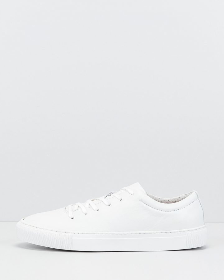 Woden Black Morten sneakerit