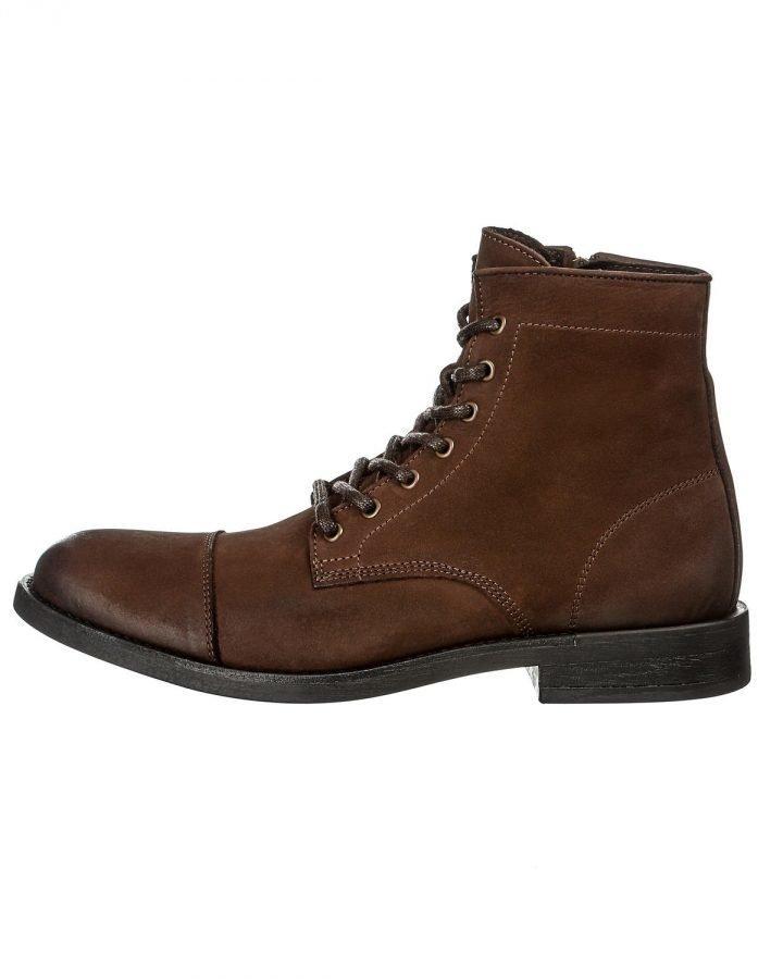 Woden Black Ryan kengät