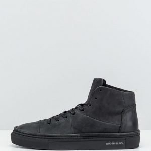 Woden Kristian Mid sneakerit