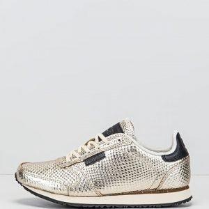 Woden Ydun Metalic sneakerit