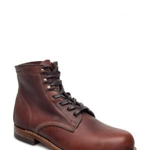 Wolverine 1000 Mile Boot Rust Men