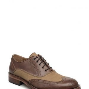Wolverine Bromley Dark Brown