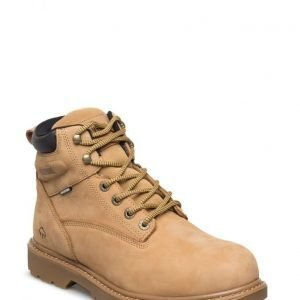 Wolverine Floorhand Soft Toe Wheat