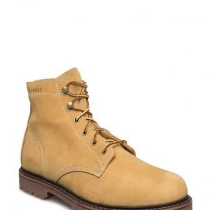 Wolverine Plainsman Honey Nubuck