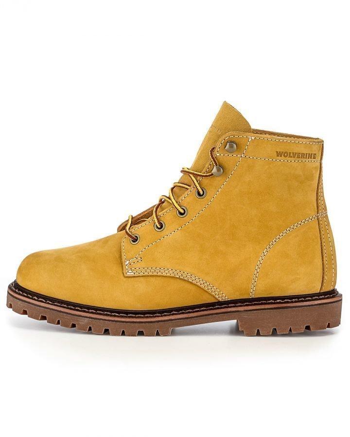 Wolverine kengät