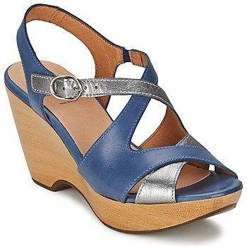 Wonders METAALI sandaalit