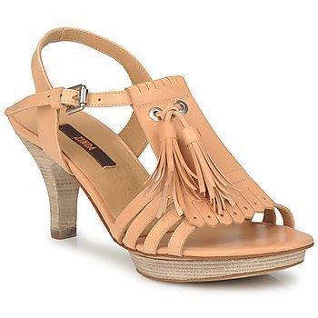Zinda TABBY FOLK sandaalit
