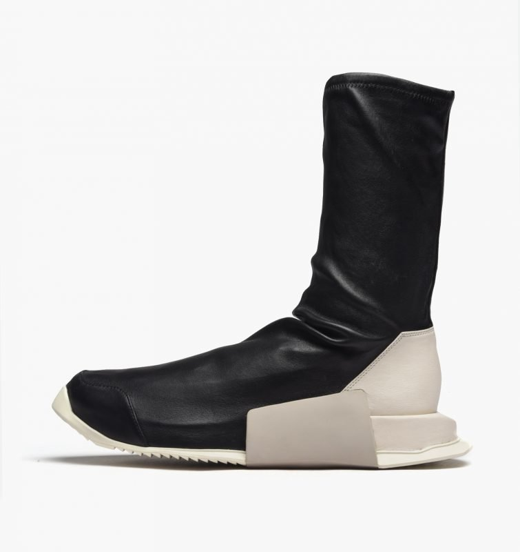 adidas By Rick Owens Rick Owens Level Runner High