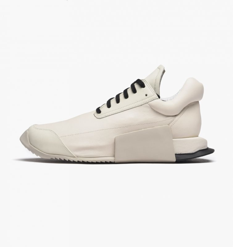adidas By Rick Owens Rick Owens Level Runner Low