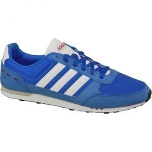 adidas City Racer F97872 matalavartiset tennarit
