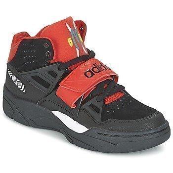 adidas MUTOMBO TR BLOCK korkeavartiset tennarit