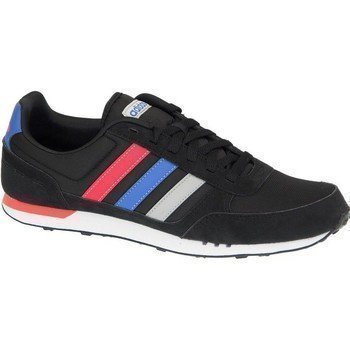 adidas Neo City Racer F37933 matalavartiset tennarit