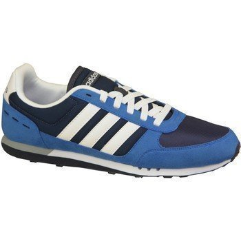 adidas Neo City Racer F38451 matalavartiset tennarit