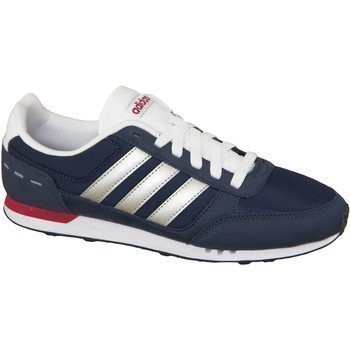 adidas Neo City Racer F99330 matalavartiset tennarit
