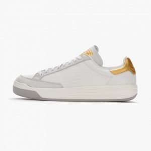 adidas Originals Rod Laver Super 24K Gold Leaf