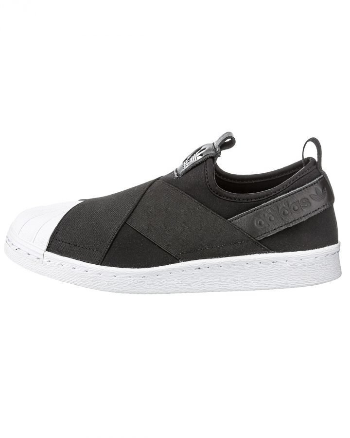 adidas Originals Superstar slip-on sneakerit