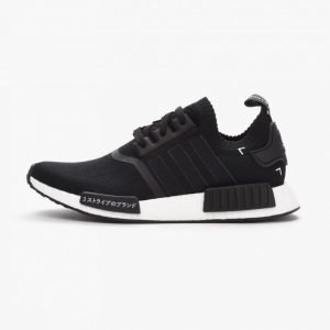 adidas Originals adidas Knitted Black