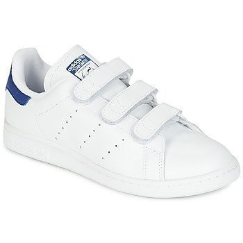 adidas STAN SMITH CF matalavartiset tennarit