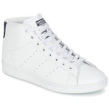 adidas STAN SMITH MID korkeavartiset tennarit