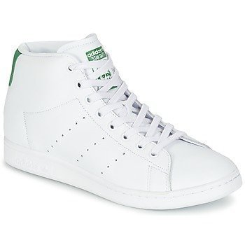 adidas STAN SMITH MID korkeavartiset tennarit