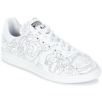 adidas STAN SMITH RO W matalavartiset tennarit