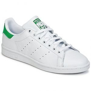 adidas STAN SMITH W matalavartiset tennarit