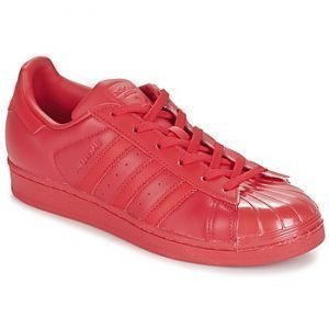 adidas SUPERSTAR GLOSSY TO matalavartiset tennarit