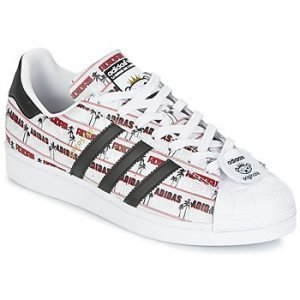 adidas SUPERSTAR NIGO BEAR matalavartiset tennarit