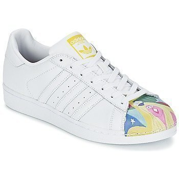adidas SUPERSTAR PHARRELL matalavartiset tennarit