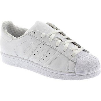 adidas Superstar J Foundation B23641 matalavartiset tennarit